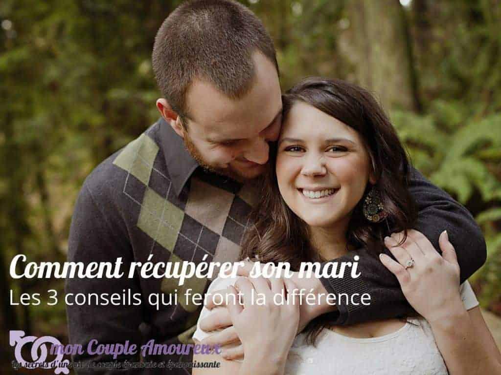 Comment savoir si son mari est inscrit site rencontre