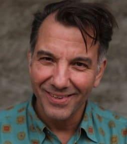 Philippe Fragnière, erotic-coach